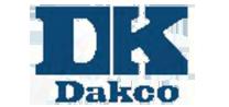 dakco logo