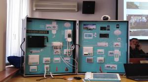 Prezentacija bolničke signalizacije