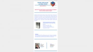 Bolnički informacioni sistem
