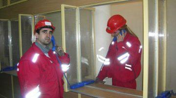 Komunikacija u zatvoru