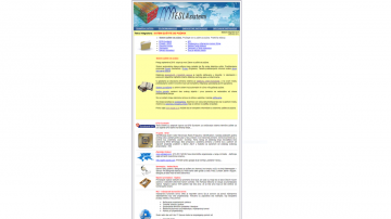 Sistem Integrator br7