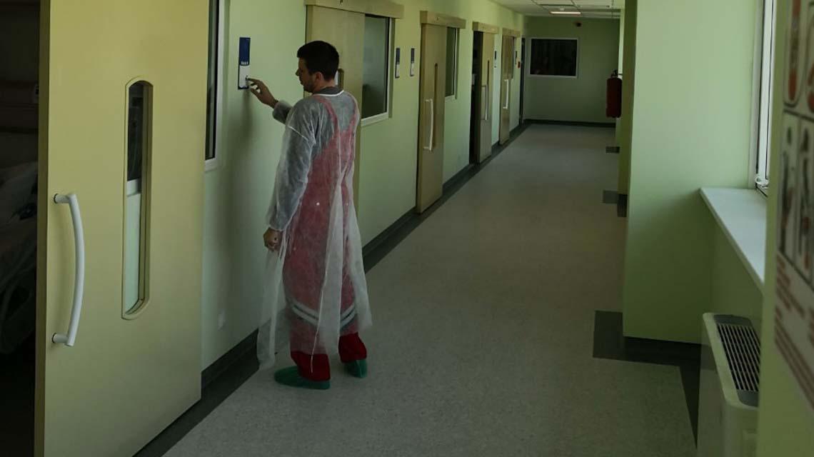 Bolnica Vranje