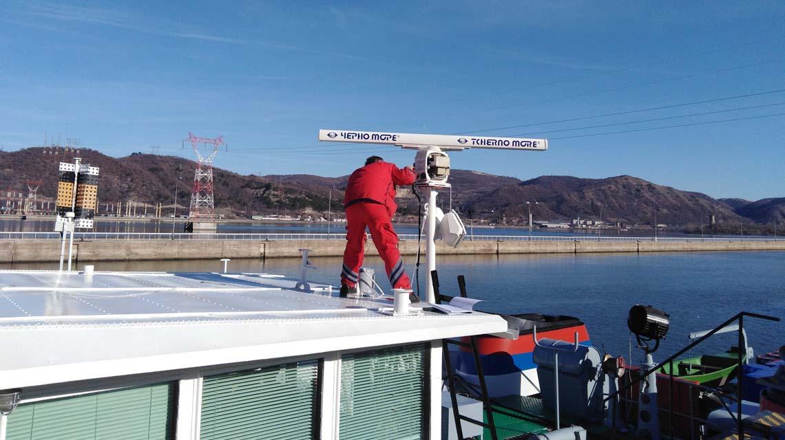 Brod Greben