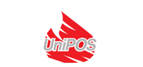 unipos logo